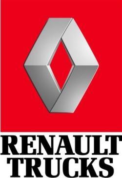 Каталог запчастей Renault