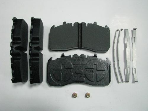 MDP5117 Кмт тормозных колодок