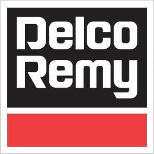 Каталог запчастей Delco Remy