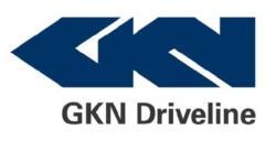 Каталог запчастей GKN