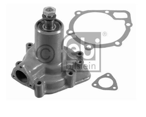 1354103 Насос системы охлаждения Scania