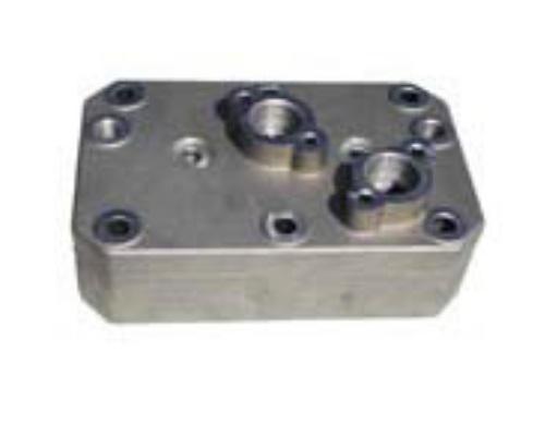 9115038052 Головка компрессора Wabco