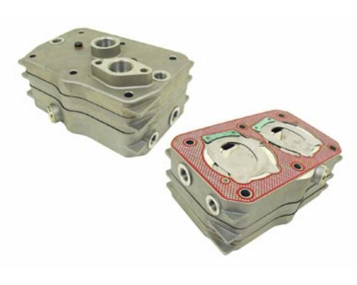 9115048032 Головка компрессора Wabco