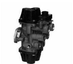 9347050050 Кран 4-х контурный защитный ACTROS