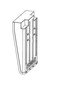 1085927 Подкрылок с логотипом 440х640 Schmitz