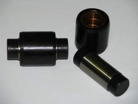 MBP4005 Кмт ролика колодки ROR LM