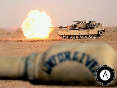 M1A1_abrams_tank_выстрел