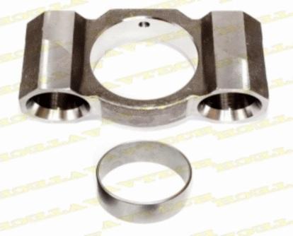 M0023 Корпус толкателей суппорта MERITOR DX195