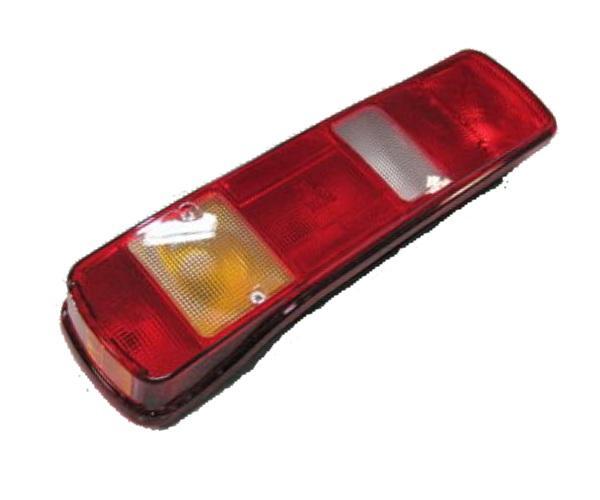 21063887 Фонарь L задний с подсветкой Volvo