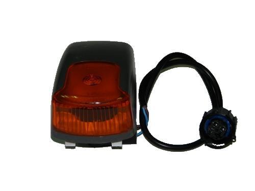 620911 Повторитель поворота с кабелем  MB AXOR II